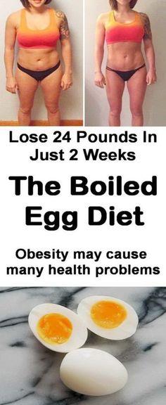 Boiled Egg Diet plan: Here's How You Lose 10 Pounds In One Week! Boiled Egg Diet plan: Here's How You Lose 10 Pounds In One Week! Nous sommes bien partis pour rester à are generally maison ring plusieurs jours, voire plusieurs semaines… Avec su. Three Week Diet, 2 Week Diet Plan, Lose Weight Fast Diet, Weight Loss Diet Plan, Losing Weight, Weight Gain, Loose Weight Fast, Weight Control, Reduce Weight