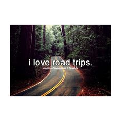 Endless and unforgettable, road trips are an unbelievable experience!