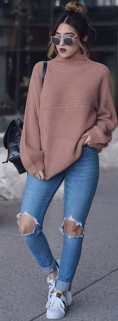 Sweet, comfortable, casual outfit ideas for teen girls - linda caí . Cute Comfy Casual Falling Back to School Outfit Ideas for Teens Girls www. , Cute Comfy Casual Fall Back to School Outfit Ideas for T. Outfit Ideas For Teen Girls, Winter Outfits For Teen Girls, Summer School Outfits, Back To School Outfits, Casual Winter Outfits, Casual Fall, Outfits For Teens, Fall Outfits, Outfit Winter