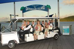 #daydreamisland #wedding #weddingbuggy #desinationwedding #tropical #island #paradise #whitsundays   http://www.daydreamisland.com/fw_weddings/index.html