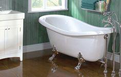 RENDEZ-VOUS Freestanding bathtub - MAAX Professional