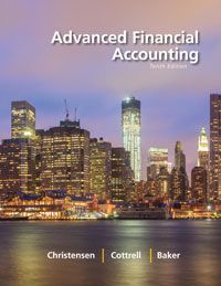 Test bank Solutions for Advanced Financial Accounting 10th Edition  by Theodore E. Christensen  ISBN 0078025621 INSTRUCTOR TEST BANK SOLUTIONS VERSION  http://solutionmanualonline.com/product/test-bank-solutions-advanced-financial-accounting-10th-edition-theodore-e-christensen-isbn-0078025621-instructor-test-bank-solutions-version/