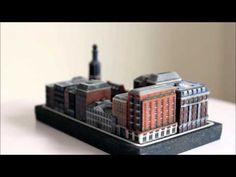 Ittyblox Miniature Buildings by Ittyblox — Kickstarter