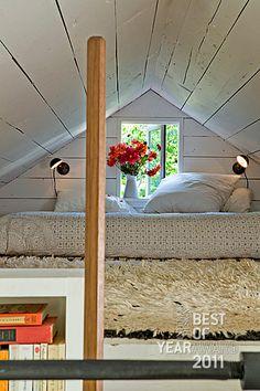 378521-GREEN_Sauvie_Island_Tiny_House_by_Jessica_Helgerson_Interior_Design by Dizajio, via Flickr