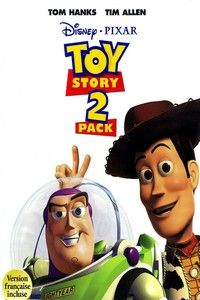 Oyuncak Hikayesi 2 ~ Toy Story 2 Filmi Full Hd izle