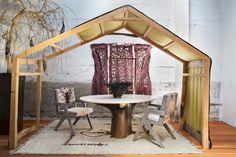 Jiun Ho American Craft Council Show San Francisco | Remodelista