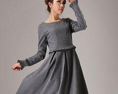 95e71d4f31ab 21 meilleures images du tableau robe grise