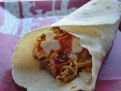 Homemade Gluten Free Tortillas