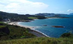 Oban, Scotland Oban Scotland, Beaches, Beautiful Places, Water, Travel, Outdoor, Gripe Water, Voyage, Outdoors