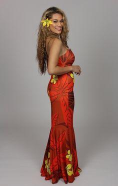 Estelle Dress - : MENA Dresses