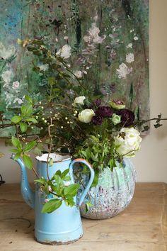 Vicky's Home: La primavera de Laurence- Amelie / Spring of Laurence Amelie