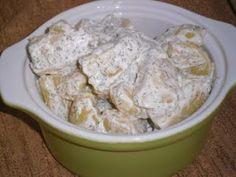 save learn more at allrecipes com ozarks potato salad recipe 1 pinned ...