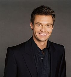 Ryan Seacrest was born in Dunwoody, Georgia in 1974, he is best known for being a TV host