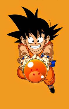 DBZ Wallpapers, #DBZ Images, DBZ Pictures, Goku hd wallpaper, Download in high resolution at http://fabuloustopwallpapers.blogspot.com.br/2015/05/papel-de-parede-goku-com-esfera-do.html