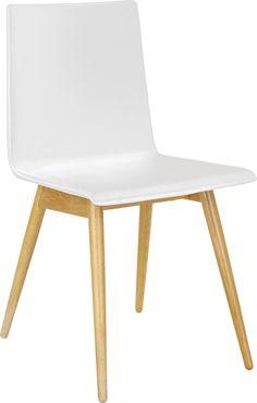 SIXTEEN - Chaise de bureau - existe en orange, gris, noir | FLY ...