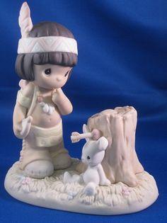Missum You - Precious Moment Figurine