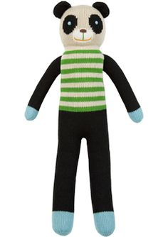 I'm pretty sure I need my own blabla doll.
