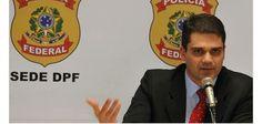 Difícil calcular o tamanho do dano ao País', diz chefe da PF sobre corrupção