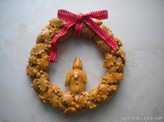 Salt Dough, Polymer Clay, Bakery, Christmas, Decor, Hampers, Cake Recipes, Xmas, Weihnachten