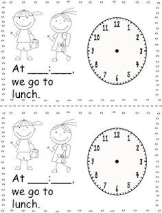 JD's Rockin' Readers: Snowman Sequencing Numbers 1-120 FREEBIE and Time Activities