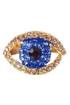 evil eye [ring~~]