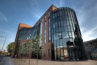 Our contemporary offices stand in the heart of Liverpool's new creative quarter, the Baltic Triangle. Just a stones throw from Liverpool One and China Town.