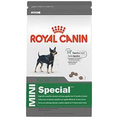 35Pound Digestive Health Mini Special Dry Dog Food ** Want to know more, click on the image.-It is an affiliate link to Amazon.