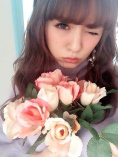 Sugaya Risako, elle est trop belle!