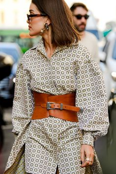 The Best Street Style From Milan Fashion Week - Daily Fashion 2020 Fashion Trends, Fashion 2020, Daily Fashion, Love Fashion, Spring Fashion, Fashion Outfits, Fashion Weeks, Indian Fashion, Trendy Fashion