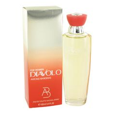 An evocative refreshing women fragrance that is designed to highlight your sexy and seductive side. Diavolo Perfume by the house of celebrity designer Antonio Banderas is an oriental floral blend that lasts all day. The fragrance features citrus, herbal, spices, vanilla and sandalwood. Spritz this suggestive scent while going for a night out with the girls or going to a cocktail party and be sure to attract lots of compliments.
