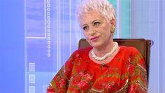 Tratamentul cu apa oxigenata a Lidiei Fecioru - YVE. Blouse, Pavlova, Romania, Reiki, Health, Google, Fashion, Medicine, Varicose Veins