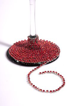 Custom Wine Glasses - DIY Crafts #CousinCorp
