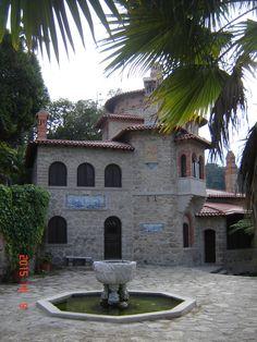 Vila Sasseti, Sintra