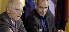 Απειλή πραξικοπήματος στην Ελλάδα ~ VICE CODE