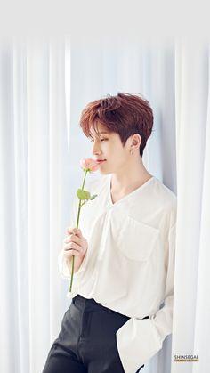 K Pop, Celebrity Crush, Celebrity Photos, Jinjin Astro, Astro Fandom Name, Sanha, Boys Over Flowers, Royal Weddings, Korean Boy Bands