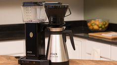 The Moccamaster KBT 741 proves Technivorm's reputation for building exceptional drip coffee makers is well deserved.