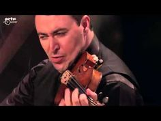 Maxim Vengerov - Caprice N° 24 - Paganini - YouTube