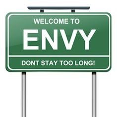 Placing your children in the care of a nanny comes with a common, but largely unexpected side effect: nanny envy.