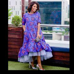 5 shweshwe print 2019 For Black Teens - shweshwe dresses Shweshwe Dresses, African Maxi Dresses, Latest African Fashion Dresses, African Print Fashion, African Attire, African Wear, African Fashion Designers, African Traditional Dresses, Partys