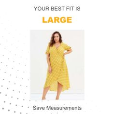 Let customers try different sizes to see how they'd look on them. World class artificial intelligence and algorithms will recommend the best shape and fit No More Returns Improve Shopping Experience Smart Way To Track Inventory Virtual Dressing Room, Virtual Private Server, Online Fashion Stores, Artificial Intelligence, That Look, Track, Short Sleeve Dresses, Shape, Summer Dresses