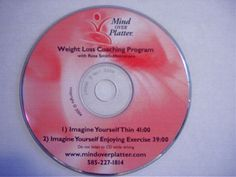 Weight Loss with Hypnosis CD: Lose up to 15 Pounds in 21 Days! null