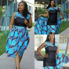 Arrived yesterday at President and Troye St Fashion kapitol shop No 5 Johannesburg Get these 2 for African Fashion Dresses, African Attire, African Wear, African Dress, African Clothes, African Style, Bow Afrika Fashion, Mode Wax, Church Attire