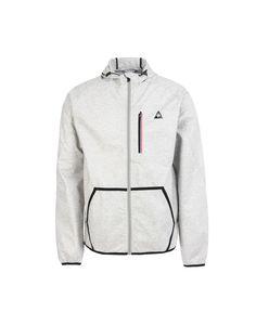 e92873c21843 Le Coq Sportif Lcs Tech Windbreaker M - Men Sports T-Shirt on YOOX. The  best online selection of Sports T-Shirts Le Coq Sportif.