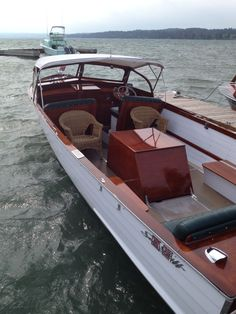 Power Boats, Speed Boats, Cabin Cruisers For Sale, Chris Craft Boats, Runabout Boat, Classic Wooden Boats, Yachts, Boating, The Originals