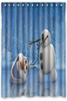 Funny Olaf The Frozen