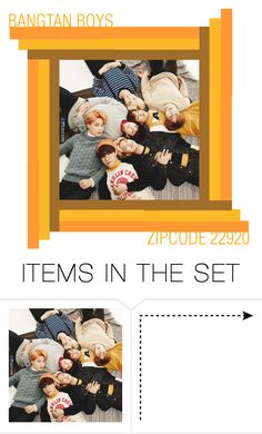 """BTS Art Sets: Group//(Tag)"" by theswagmasterminyoongi ❤ liked on Polyvore featuring art"