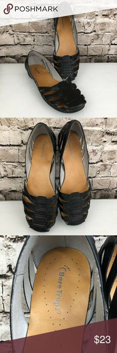 Oil And Acid Resistant Sole Elegant Shape Clothing, Shoes, Accessories Brilliant Mack Brown Leather Shoes Size 9 Air Cushioned Casual Shoes