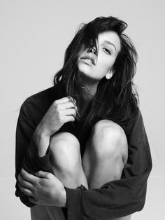 Charissa @ Next Model Management -repinned by LA County, California photographer http://LinneaLenkus.com #portraiture