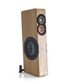 Boenicke Audio W13 Pro Audio Speakers, Tower Speakers, Audiophile Speakers, Speaker Amplifier, Hifi Audio, Speaker Kits, Audio Design, Speaker Design, High End Audio