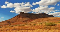 Deserto da Namíbia | por David Siu